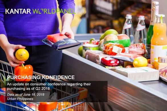 Purchasing Konfidence: Q2 2018