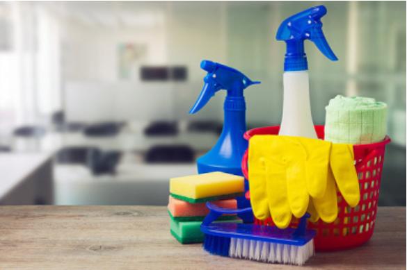 Mercado de limpeza doméstica cresce