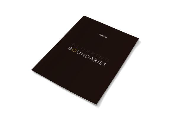 Novo relatório Blurring Boundaries