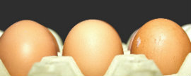 Costumbre: Principal motivo para consumir huevo