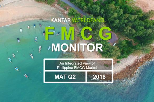 FMCG Monitor: Q2 2018