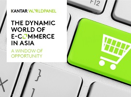 THE DYNAMIC WORLD OF E-COMMERCE IN ASIA