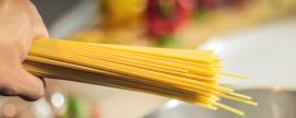 13% de mexicanos comen pasta una vez a la semana