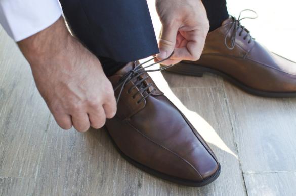 Mexicanos adquieren 5 pares de zapatos al año
