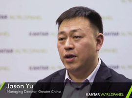 "Jason Yu: ""The new retail is a new reality for brands"""