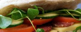 Día del Sándwich: Sabor, rapidez y sencillez
