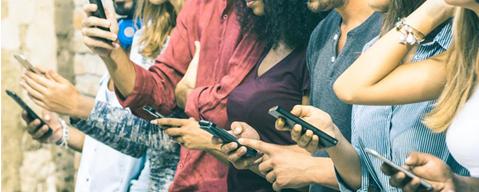 Ventas de smartphones: aumenta la competencia en Europa