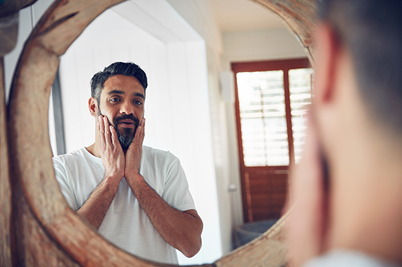 Engagement with personal care: What motivates men?