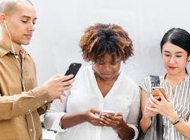 手机行业发展白皮书
