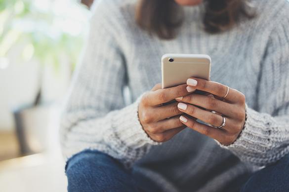 Ventes de smartphones :  tout va bien pour l'Iphone