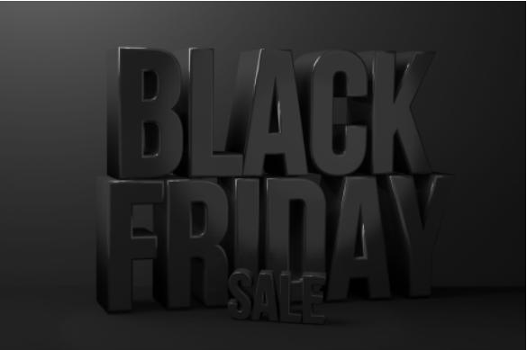 Black Friday maior parte não pretende comprar