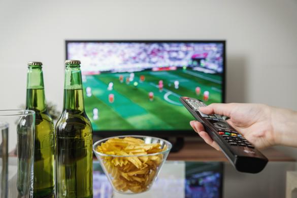 9 de cada 10 hogares mexicanos ven la Televisión