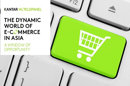 2018 Asia E-Commerce Report