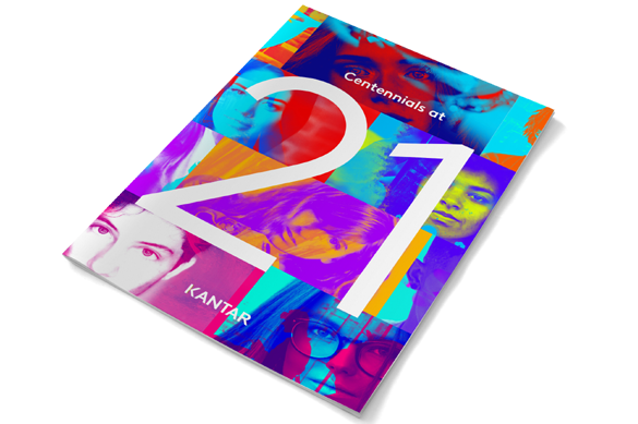 """""""Centennials a los 21"""" analiza el comportamiento y las expectativas de este potente grupo de edad a nivel mundial, que desafía a marcas y profesionales del marketing"""