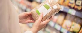 Las dietéticas son visitadas por el 66% de los hogares