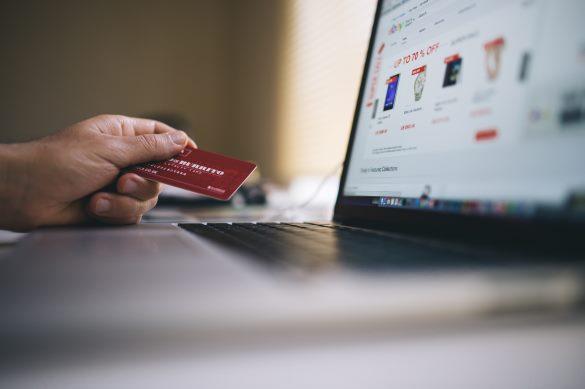 Vendas globais de FMCG online cresceram 13%