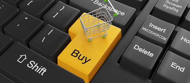 La cesta online en España crece un 11,7%