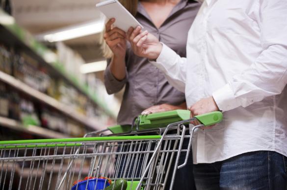 Mexicanos visitan menos canales para hacer sus compras