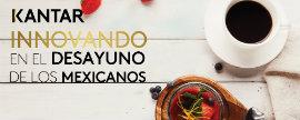 Innovando en el desayuno de los mexicanos