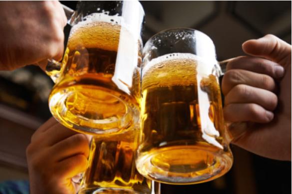 Consumo de cerveja cresce no Brasil