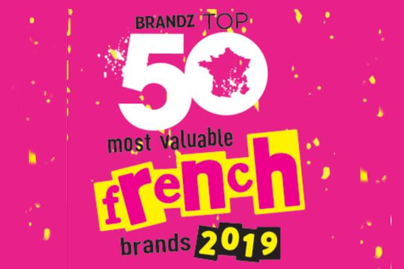 [Kantar] BrandZ 2019 - Inscrivez-Vous !