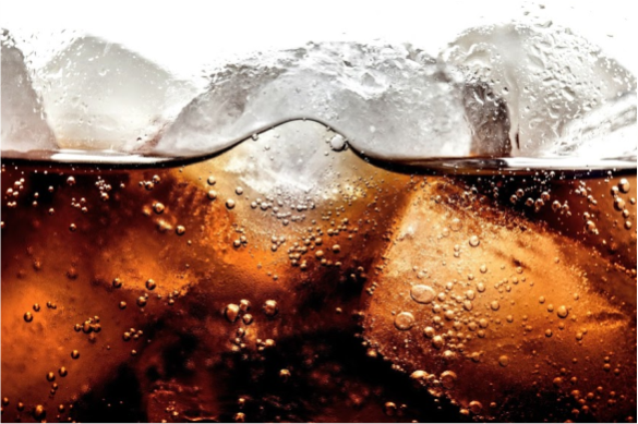 Consumo de refrigerante dentro de casa diminui
