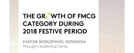 2018 Festive Season for FMCG in Indonesia