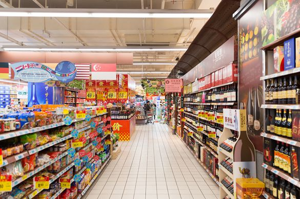 34% Chinese Shoppers Bought FMCG Online During 11.11
