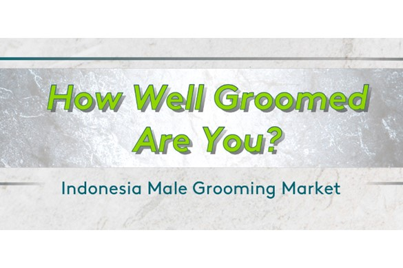 How Well Groomed Are You?: Indonesian Male Grooming