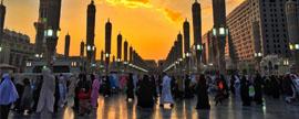 Adapting to the changing Saudi shopper