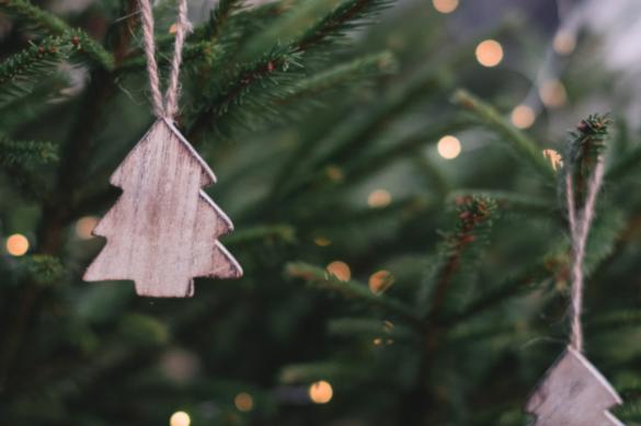 Um Natal tradicional, com um toque de conveniência