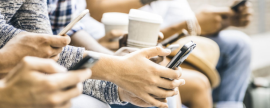 Conectividade impacta o engajamento
