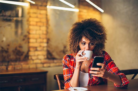 Ventes de smartphones en décembre 2018
