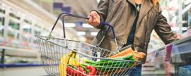 El Gran Consumo crece en 2018 gracias a los envasados
