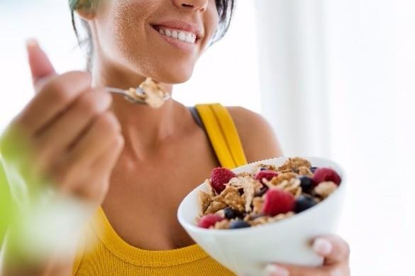 Saúde e bem-estar norteiam os hábitos alimentares