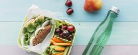 33% de los mexicanos prefieren comer fruta al mediodía