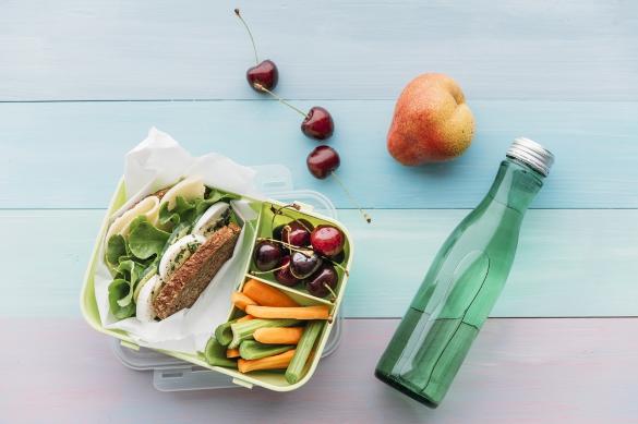 Reino Unido, España, Portugal, China continental, Francia y Brasil también prefieren la fruta como snack a media mañana.