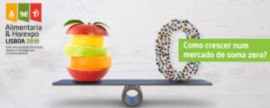 Kantar Worldpanel na Alimentaria 2019 - Inscreva-se