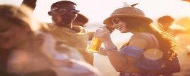 Brasileiro gasta mais com cerveja durante o Carnaval