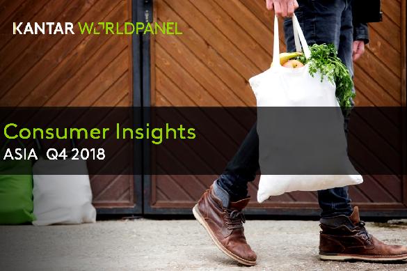 Asia Consumer Insights Q4 2018