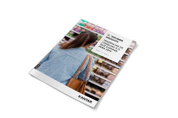 Consumer insights Q4'2018