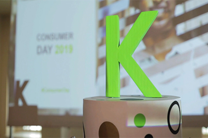 Consumer Day 2019, en images