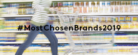 작년, 가장 많은 소비자의 선택을 받은 브랜드 랭킹을 공개합니다 - webinar 신청