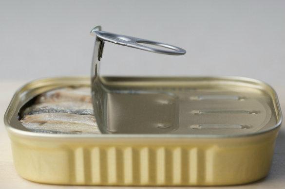 9 de cada 10 hogares consumen conservas de pescado
