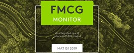 FMCG Monitor Q1 2019