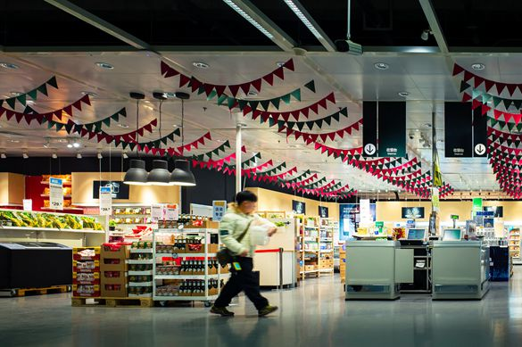 Key Retailers Enhanced Small Store Type
