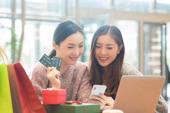 2018年全球快速消费品线上销售额增长20%