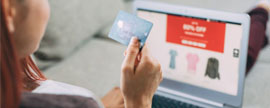 Fashion accounts for 7.4% of online sales in Spain