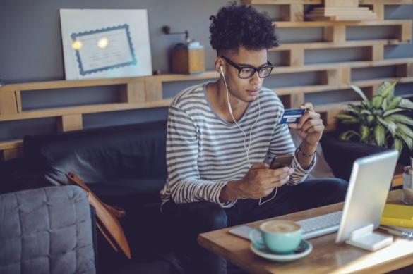 Vendas globais online FMCG cresceram 20% em 2018