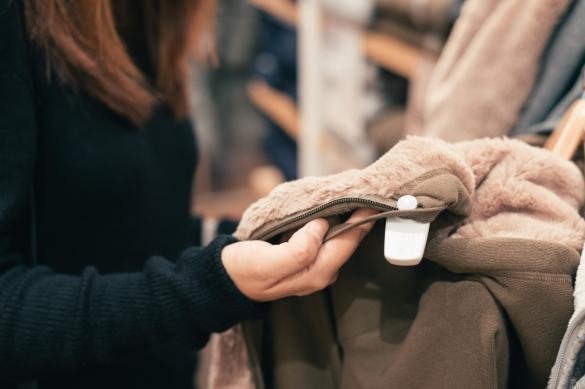 Prendas para mujer concentran el 45% del gasto de ropa